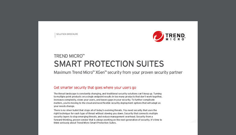 Buy Trend Micro Security Software | Antivirus | Insight