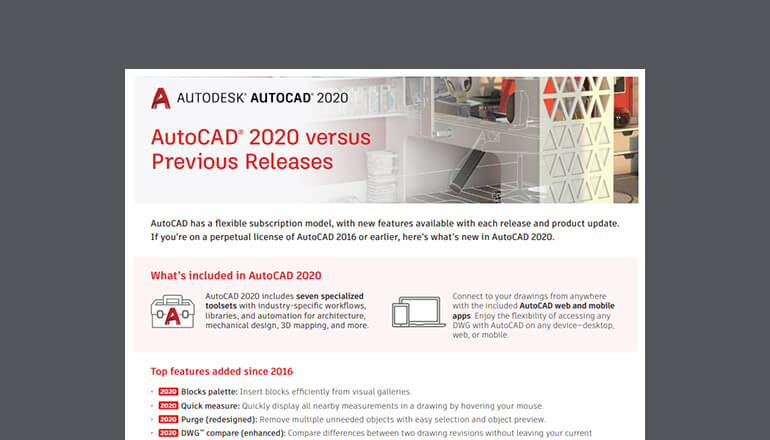 Buy Autodesk 3-D Design Software | AutoCAD | Insight