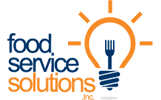 Food Service Solutions logo