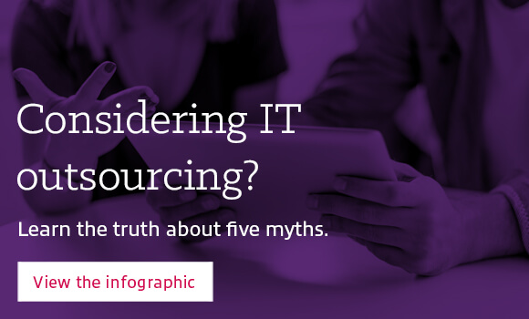 Workplace services dispelling myths