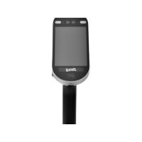 Tidel Intelligent Entry Scanner desktop stand product image