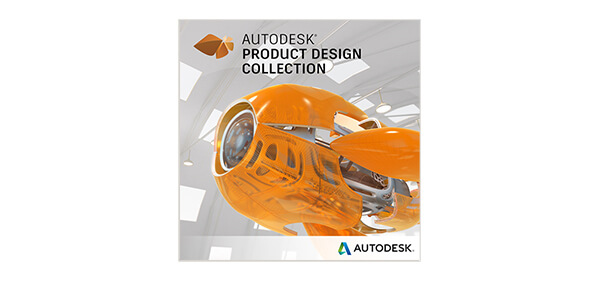 Autodesk Product Design Collection box cover