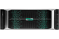 HPE 3Par StoreServ Storage product shot