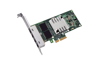 Intel Network Interface Cards (NICs)