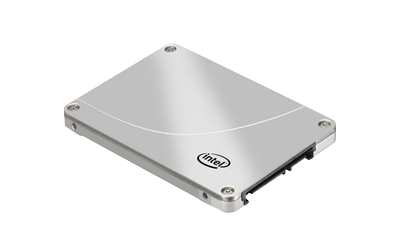 Intel high performance storage