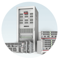 Oracle Sun server solutions
