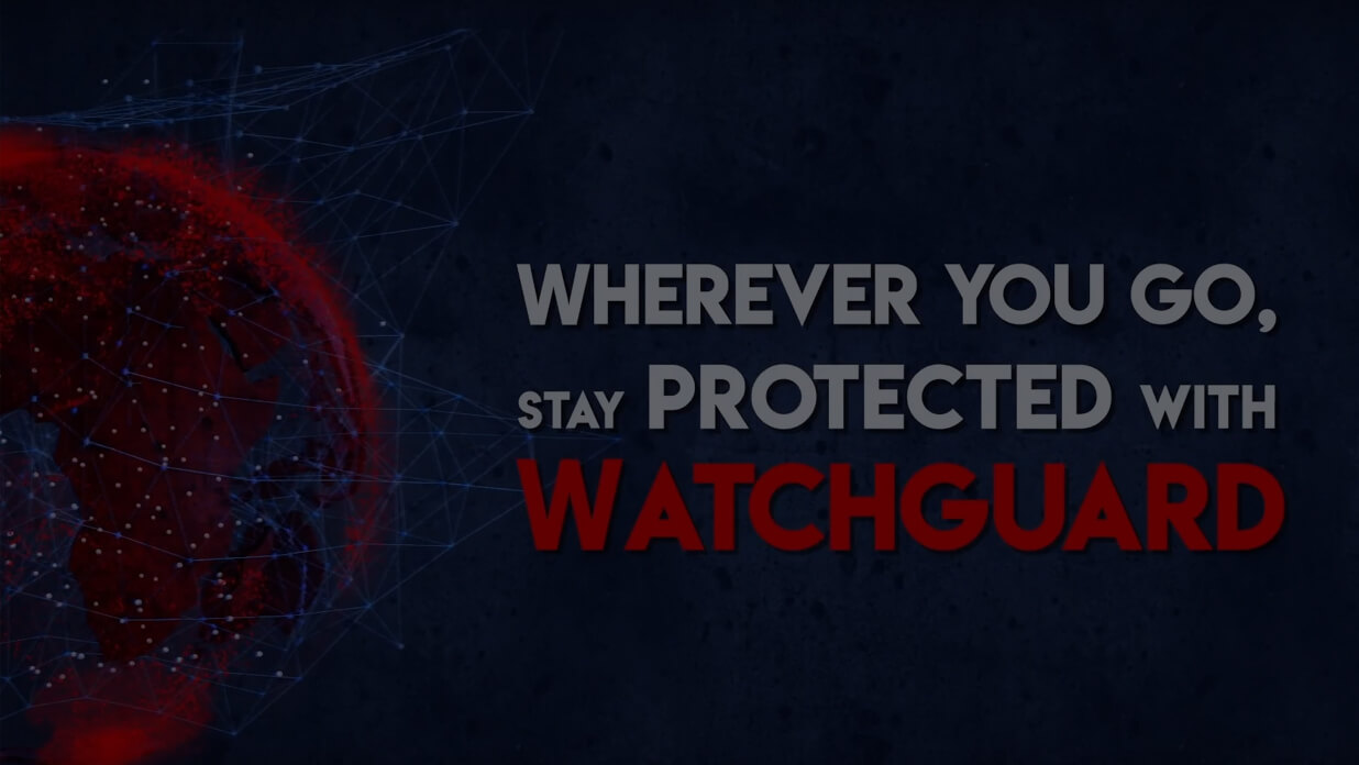 WatchGuard video thumbnail
