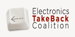 Electronics TakeBack Coalition logo