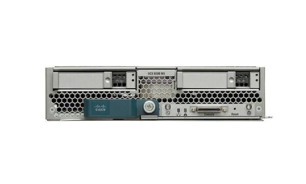 Cisco blade server