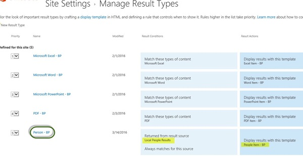 SharePoint Search 17