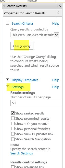 SharePoint Search 21