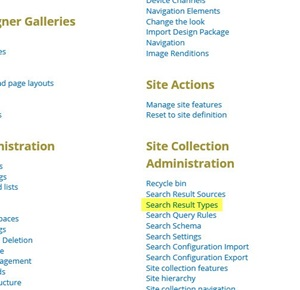 SharePoint Search 9