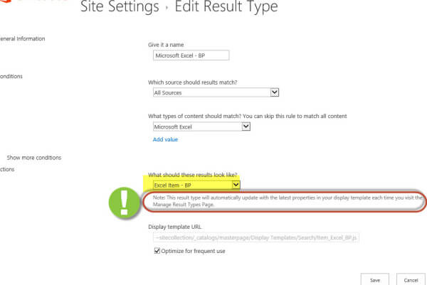 Making SharePoint Search Results Even Better For Your Users