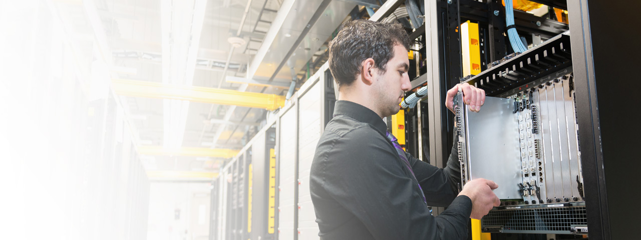 Virtualized storage solutions