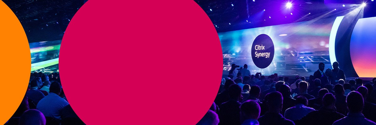 Highlights from Citrix Synergy 2019 banner image