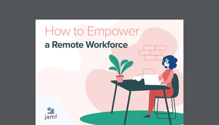 How to Empower a Remote Workforce by Jamf thumbnail