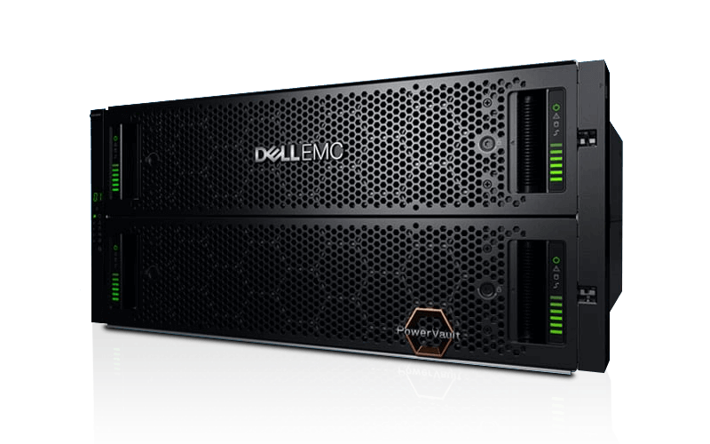 Dell PowerVault image