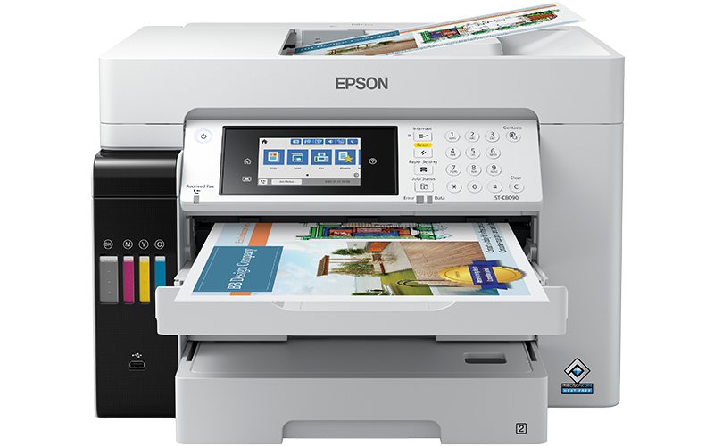 Epson ET 4750 business edition printer