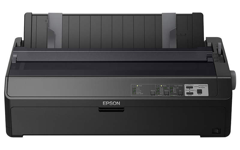 Epson WorkForce 100 lightweight printer