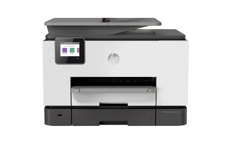 HP Officejet Pro 8720 All-in-One color multifunction printer