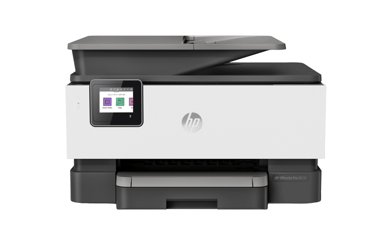 HP Officejet Pro 8730 All-in-One color multifunction printer