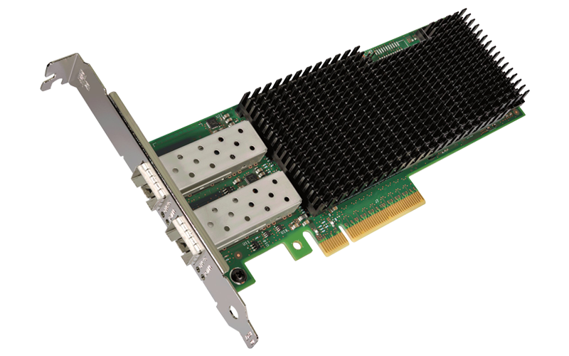 Intel Ethernet Network Adapter XXV710 product