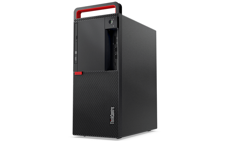 Lenovo ThinkCentre M Series Tower