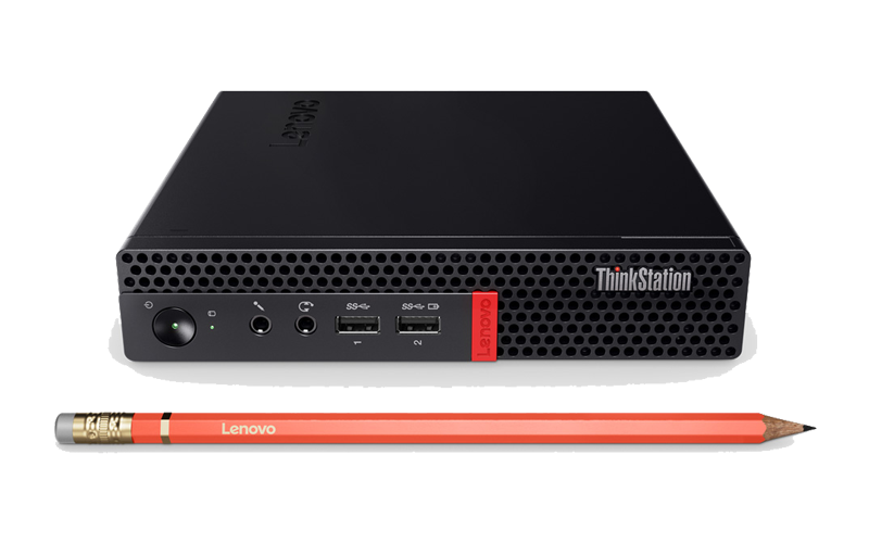 ThinkStation P Series workstation