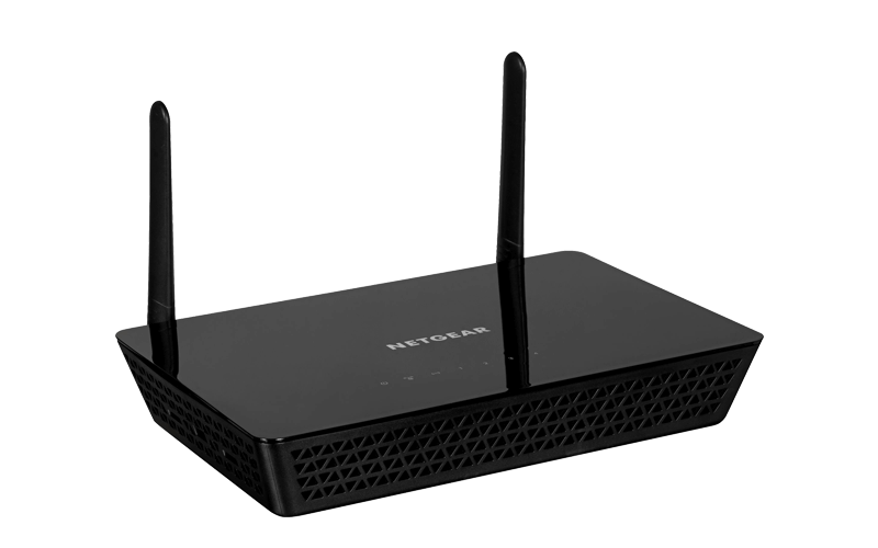NETGEAR wireless network product